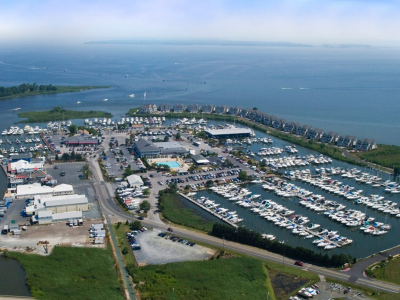 Marina Development & Operations - Meisel Holdings