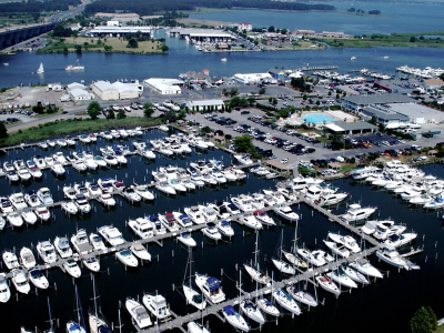 Marina Development & Operations